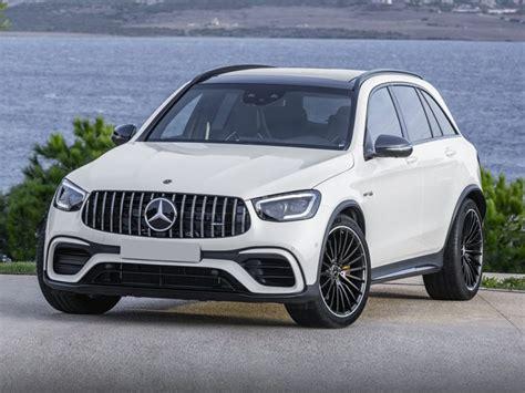 Amg models get parking sensors with active park assist standard. 2021 Mercedes-Benz AMG GLC 63 Price Quote, Buy a 2021 Mercedes-Benz AMG GLC 63   Autobytel.com