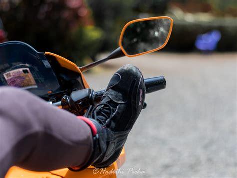 Celebrating Women In Motorcycling- Peanut