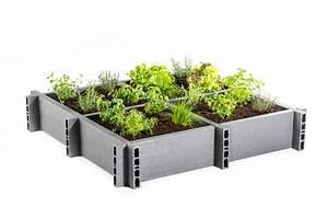 Potager En Bac : bac potager ecoplanc achat en ligne ou dans notre magasin ~ Preciouscoupons.com Idées de Décoration