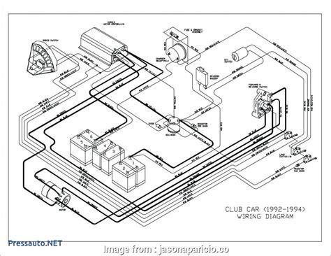 Yamaha Golf Cart Starter Wiring Diagram Best