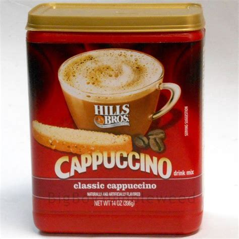 You can also pick a decaf version if you are. Private Selection Berry &   Hills bros cappuccino, Coffee sale, Hills bros