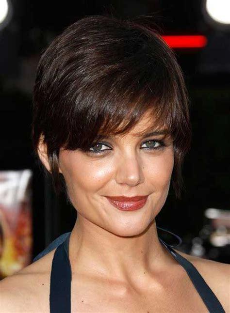 15 Best Katie Holmes Pixie Cuts | Short Hairstyles ...