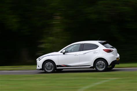 mazda sport mazda 2 gains sport black edition in the uk carscoops