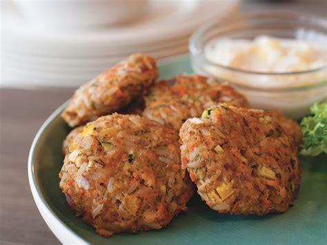 croquettes de saumon anti gaspillage cuisine