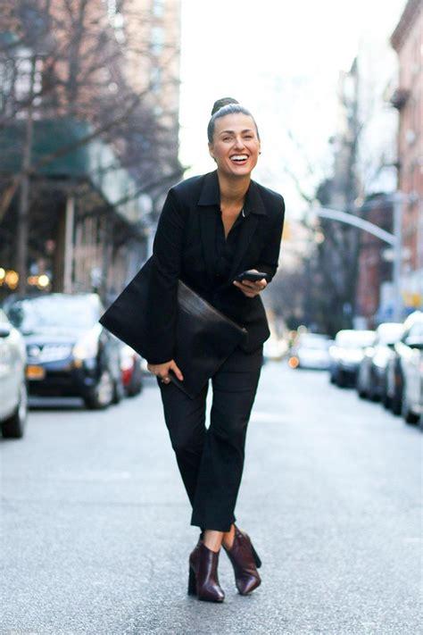 Look Classe Femme 1001 Looks Tendance En Tailleur Femme Chic