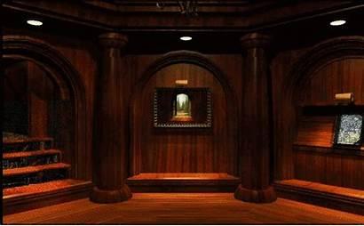 Myst Entry Titanic Waiting
