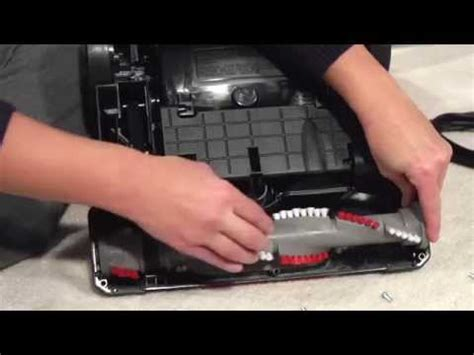 bissell total floors belt replacement cleanview 174 onepass bagless vacuum 9595a bissell 174 vacuum