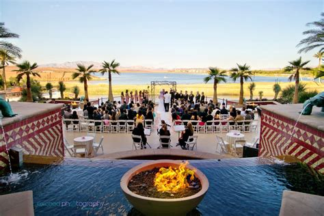 Six Tips For Planning A Successful Outdoor Wedding