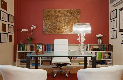interior modern doctor office design expressing