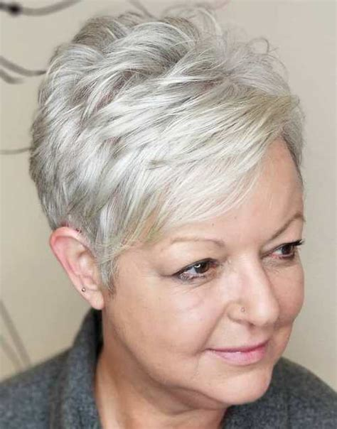Funky Hairstyles For 50s by 80 Best Hairstyles For 50 To Look Younger In 2019