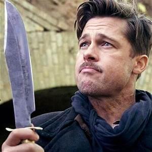 Brad Pitt's 5 Greatest Hairstyles - Part 2