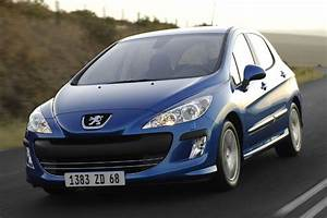 Peugeot 308 2010 : peugeot 308 xs 1 6 hdif 112 pk 2010 parts specs ~ Gottalentnigeria.com Avis de Voitures