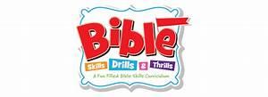 Bible Skills, Drills & Thrills Curriculum - LifeWay