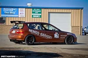 Honda Civic Hatchback 89 Tuning