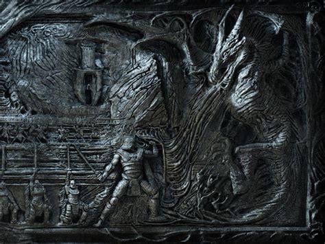 The Elder Scrolls V Skyrim Special Edition Concept Art