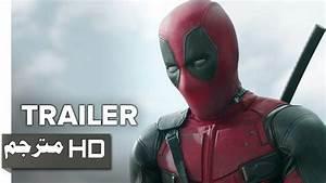 Deadpool, Official, Trailer, 2, U0645, U062a, U0631, U062c, U0645