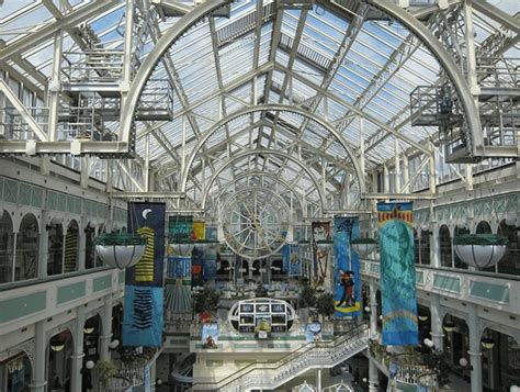 top   largest malls   world  ranking