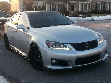 Pa 2012 Lexus Isf Parts For Sale