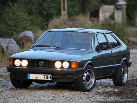 volkswagen scirocco history buy classic volks