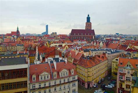 こびとたちが見守る美しい大学の街 ポーランド・ヴロツワフ ...
