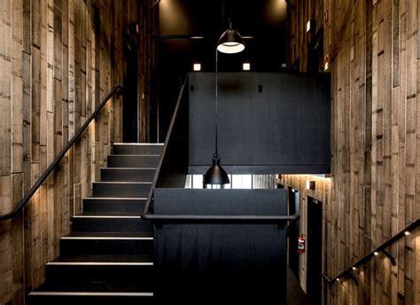 Unique and Trendy Guest House Pumphouse Point   InteriorZine