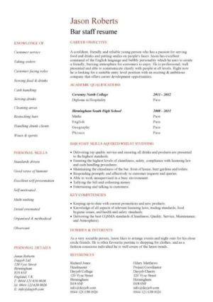 Staff Cv Template entry level resume templates cv sle exles