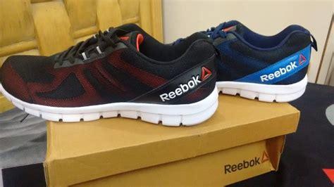 reebok mens running shoes   reviews buyer