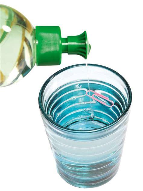 Experiment für Kinder  Experimente mit Wasser