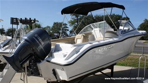 Key West Deck Boats by Key West 239 Dfs Boats For Sale Boats