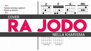 Cover Nella Kharisma - Ra Jodo Full Diagram Chord