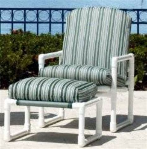 White Beach Chair Furniture Perfect Choice Of Outdoor Furniture With Smart Pvc Patio Furniture Tenchicha Com