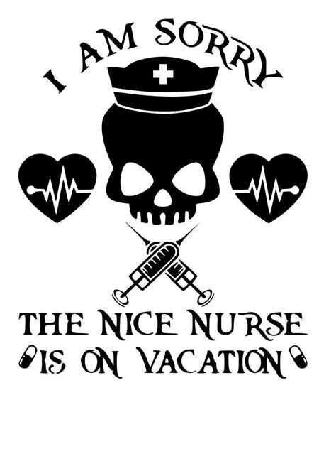 Pin by Amy Yoakum Foster on Silhouette | Nurse decals