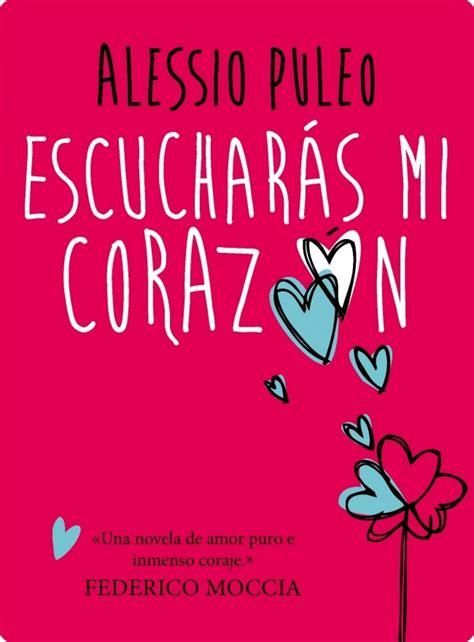 libreria ebook descargar el libro escucharas mi corazon gratis pdf