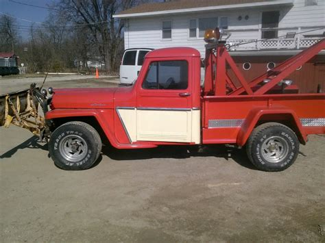 willys jeep pickup for sale 1957 jeep willys pickup for sale