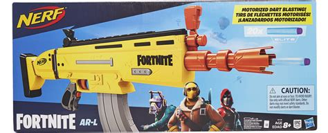 nerf  fortnite toy fair  reveals fortnite ops