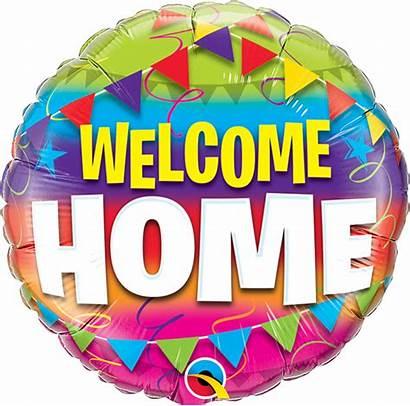 Welcome Balloons Well Balloon Soon Pennants