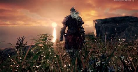 A new Elden Ring gameplay trailer debuted at Summer Game ...