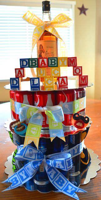 daddy cake  ed baby shower idea   dad diy gift