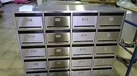 不銹鋼鞋櫃-正言不銹鋼-TJ-161125、TJ-161126 - YouTube