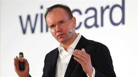 Der wirecard skandal kennt nicht nur verlierer. Wichtiger Zeuge im Wirecard-Skandal - ZDFheute
