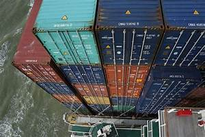 Boa Chart Sailing The Seas Of Global Trade From China To Europe On