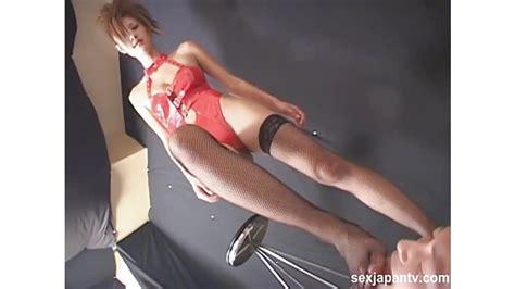 Asian Chick Azusa Ayano Tit Fucking And Gives Head