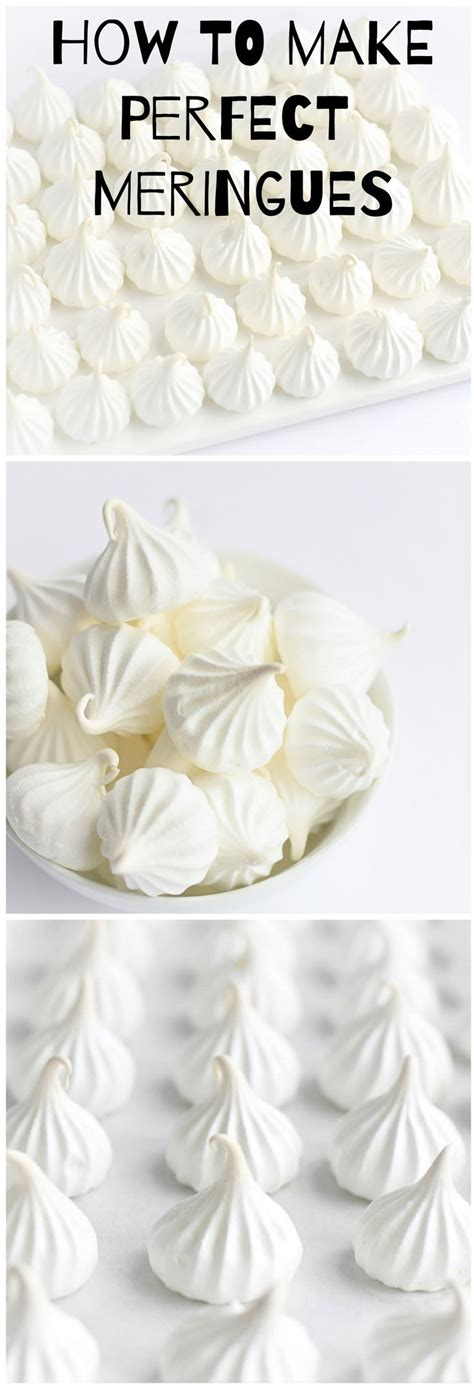 how to make meringue 25 best ideas about meringue kisses on pinterest mini meringues merengue and baked goods for