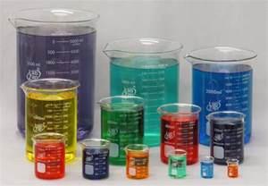 250 mL Beaker Borosilicate Glass