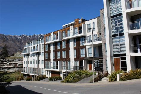 Queenstown Appartments by Queenstown Apartments Queenstown City Apartment