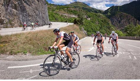 road cycling in oisans bike oisans