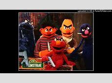 Joey Trap Sesame Street Freestyle YouTube