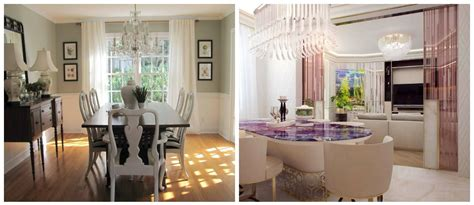 Dining Room Trends 2018 Best Trends, Colors Of Dining