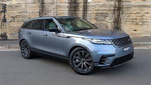 Range Rover Velar 2020 Review  Se R