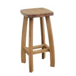 Wooden Bar Stools caribbean wooden bar stool